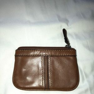 FOSSIL SM CARD HOLDER WALLET